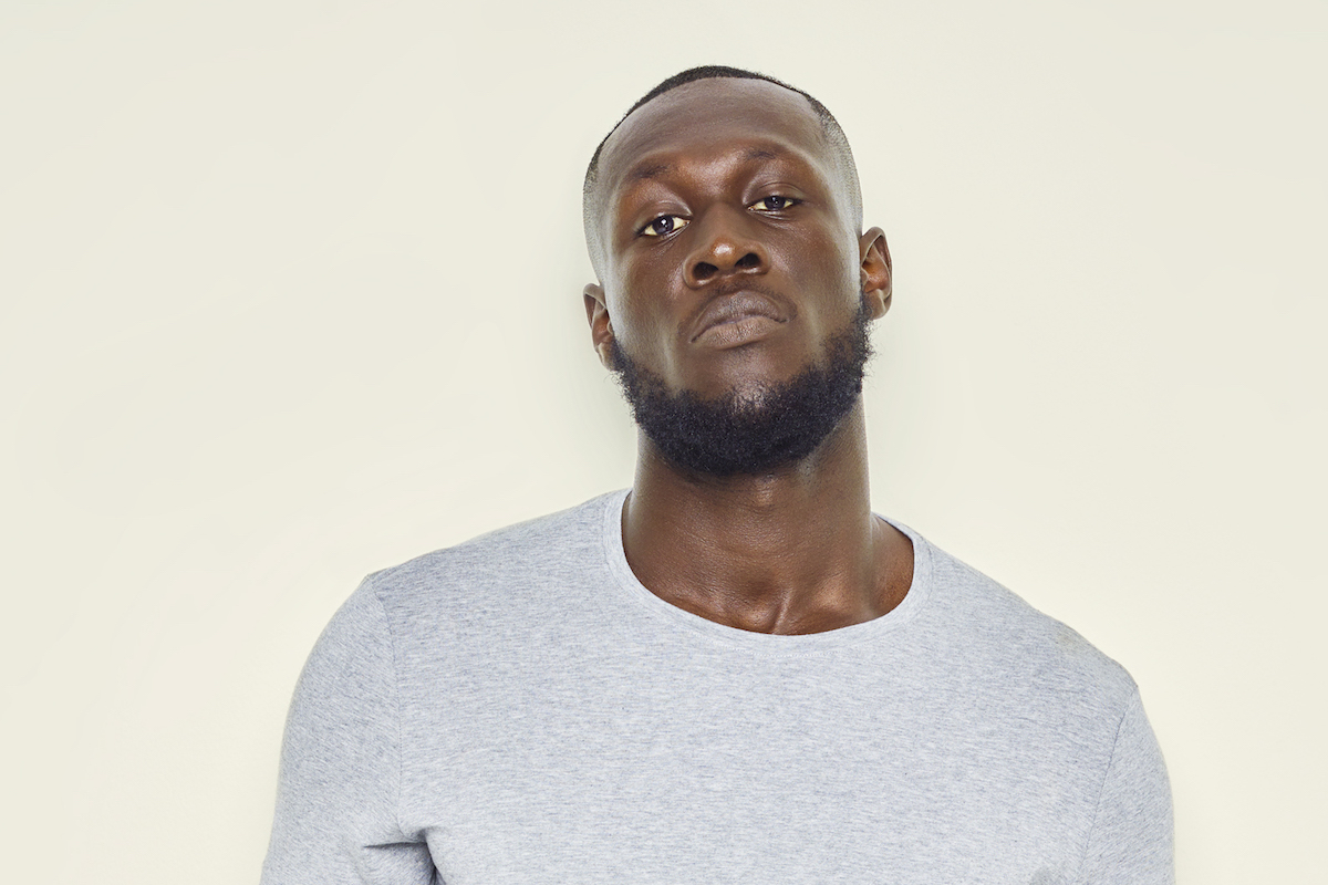Stormzy Criticises Jacob Rees-Mogg After Insensitive Grenfell Tower Comments