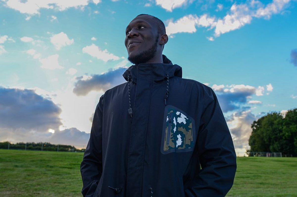 Stormzy's #Merky Books Is On The Lookout For New Young Writers