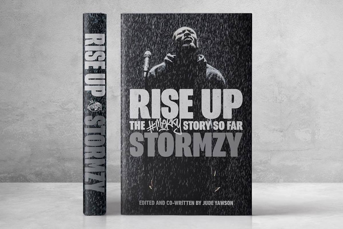 Stormzy Officially Releases 'Rise Up: The #Merky Story So Far'