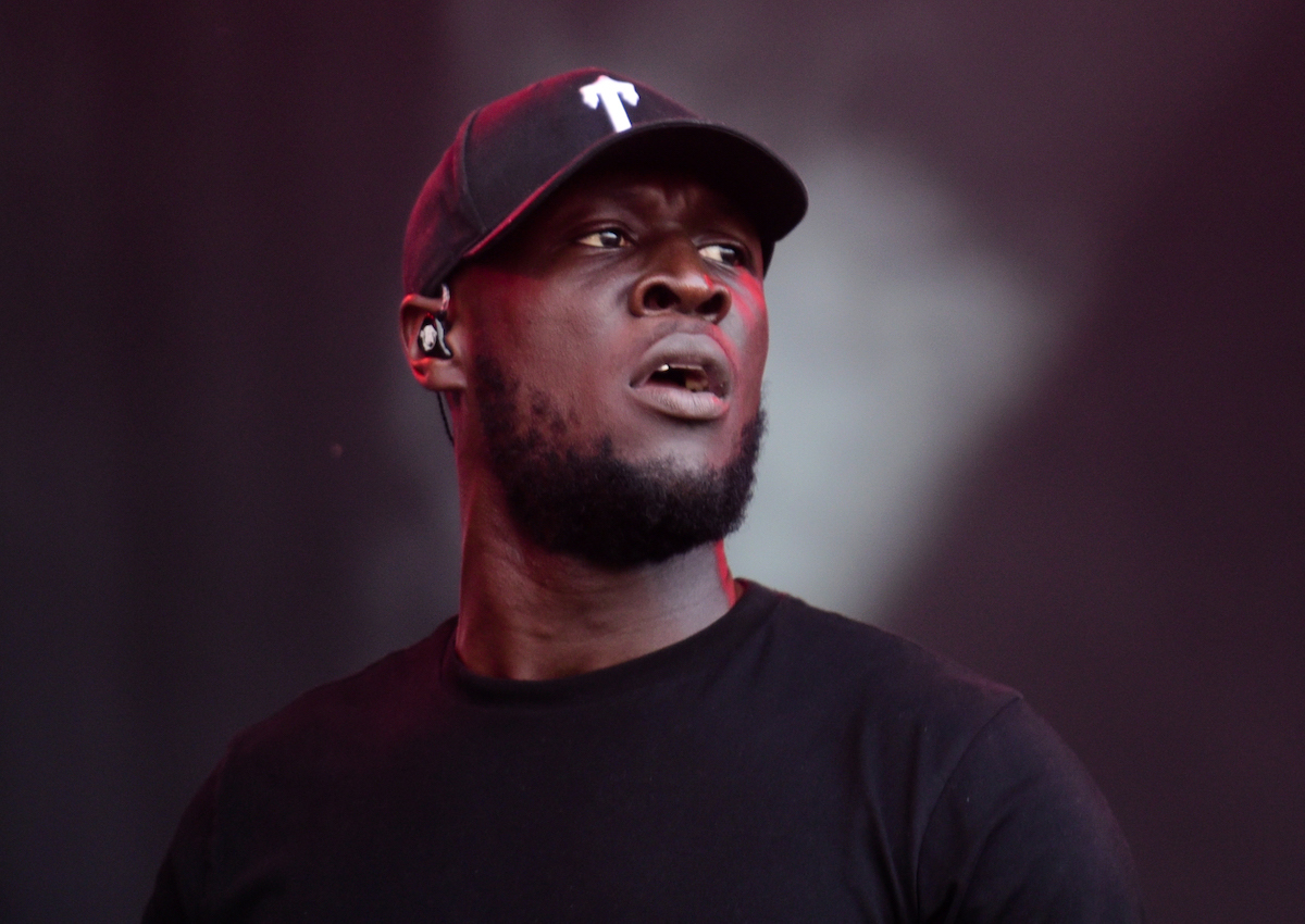 HERITAGE: Stormzy Bringing Out Dizzee Rascal During This Wireless Set Was An Historic Moment (2015)