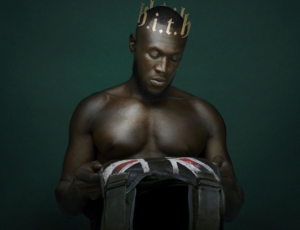 Stormzy's Monumental New Album 'Heavy Is The Head' Has Arrived