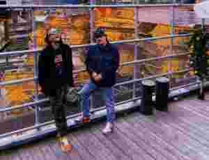 "Problem Child Pair Sumgii And Dabbla Take Us Round North London In ""Same"" Visuals"