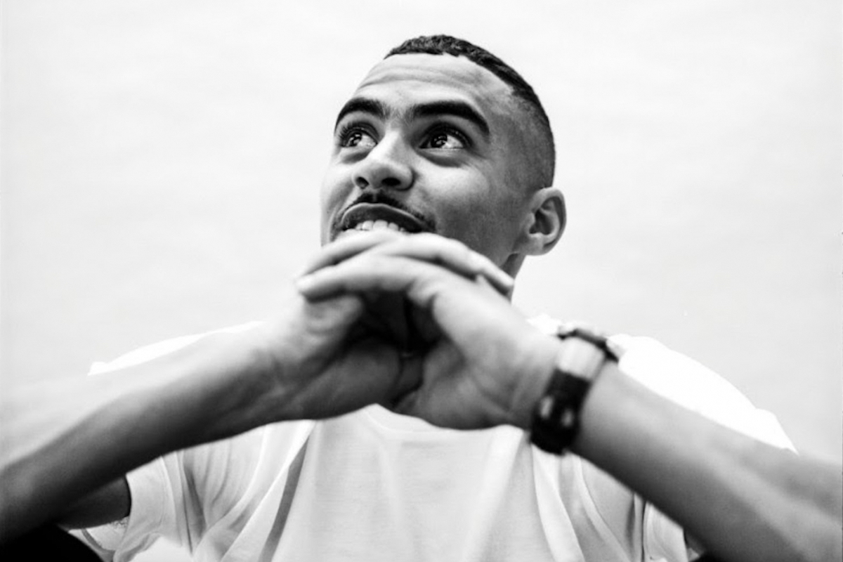 "Swindle And Kojey Radical Are ""Coming Home"" With A New Collab"