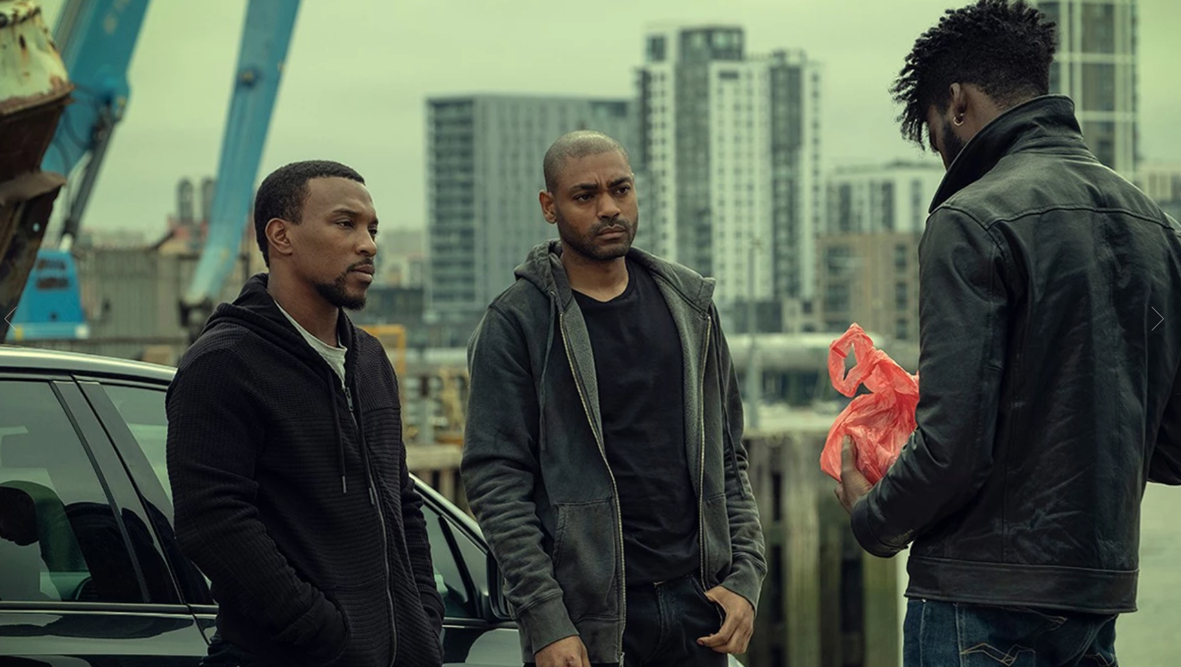 Watch The New Tension-Filled 'Top Boy' Season 3 Trailer