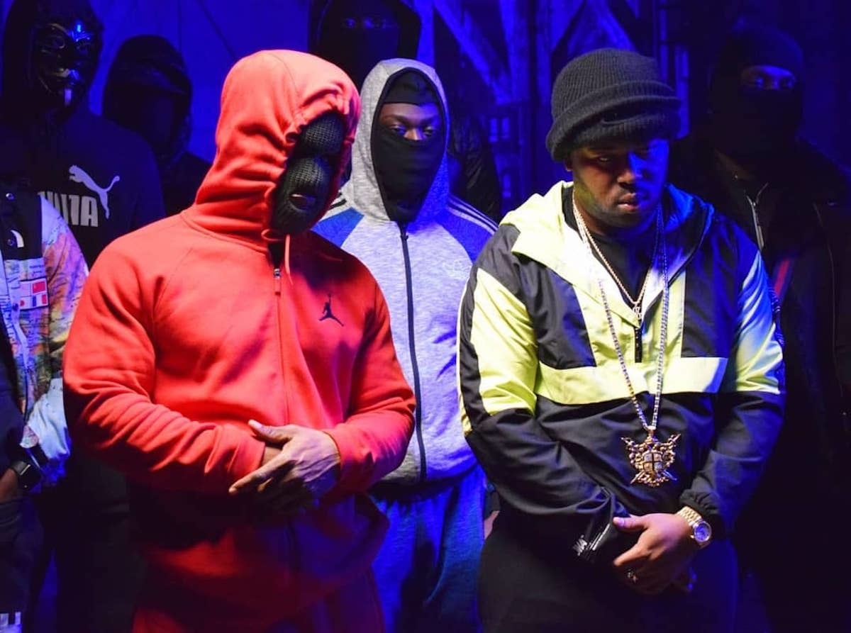 """Milli Major And Tempa T Tool Up For Solid Steel Banger """"Boom Bam"""""""