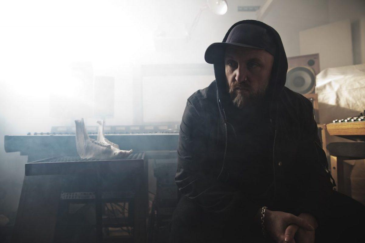 """The Bug Reveals """"Clash"""" With Logan OLM Ahead Of New Album 'Fire'"""