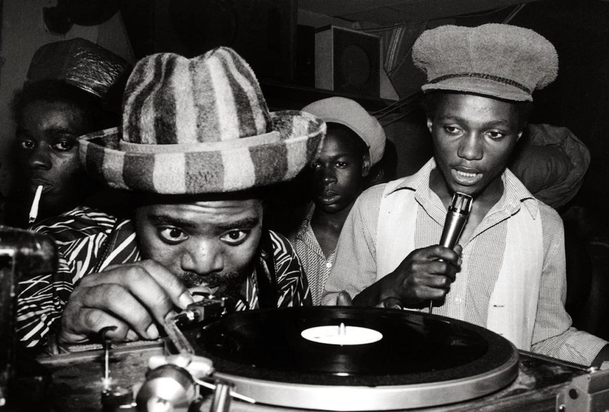 The Building Blocks Of Jungle: 10 Samples That Sculpted The UK Sound