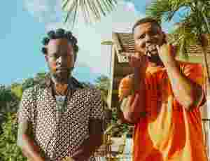 """The Fanatix Fly Out To Jamaica With M1llionz And Popcaan For """"These Streets (Don't Luv U)"""""""