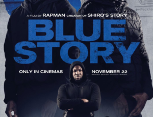 The Nail-Biting Trailer For Rapman's Intense Feature Film 'Blue Story' Has Arrived