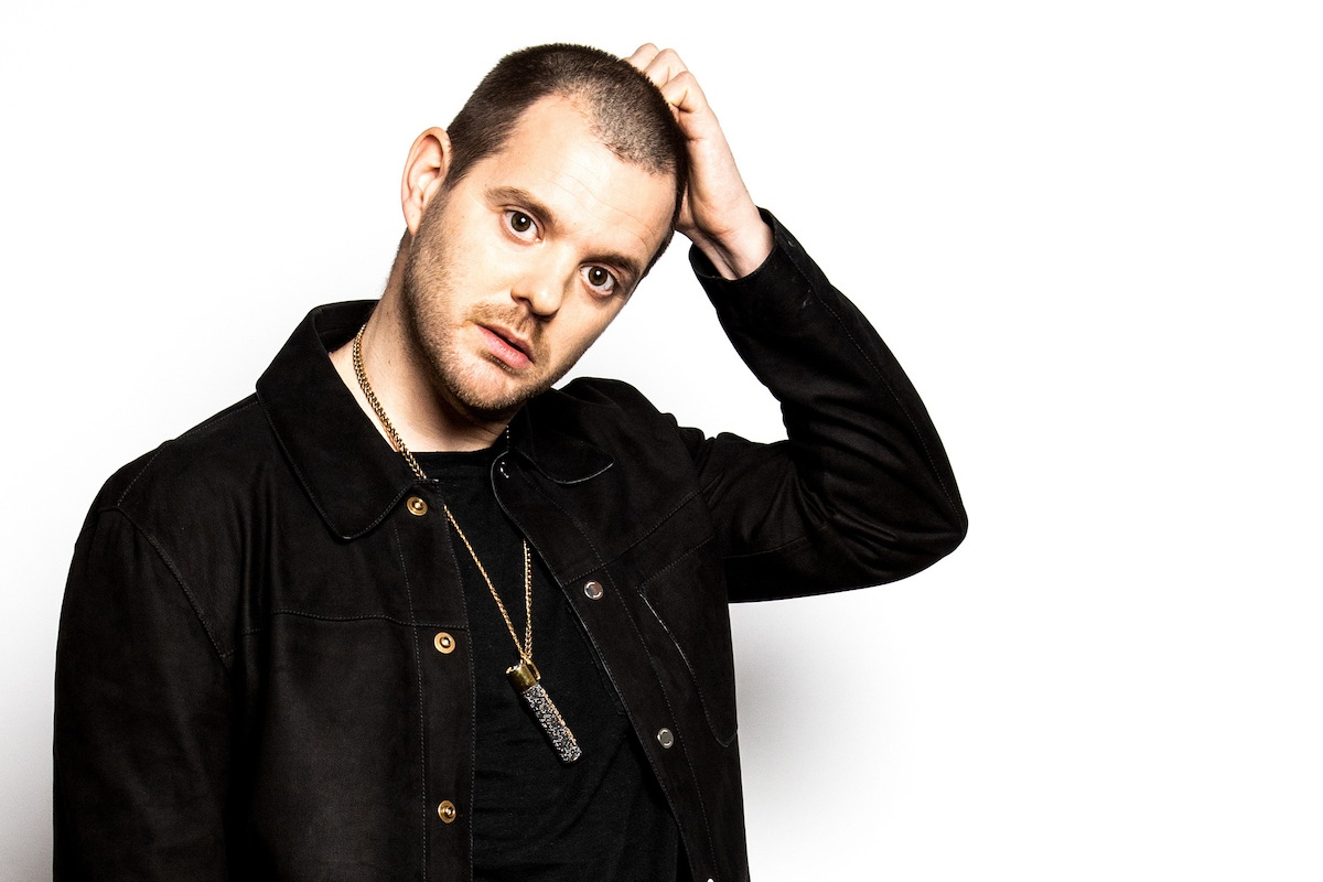 Mike Skinner Unveils Surprise 'The Streets' Album As The Darker The Shadow The Brighter The Light