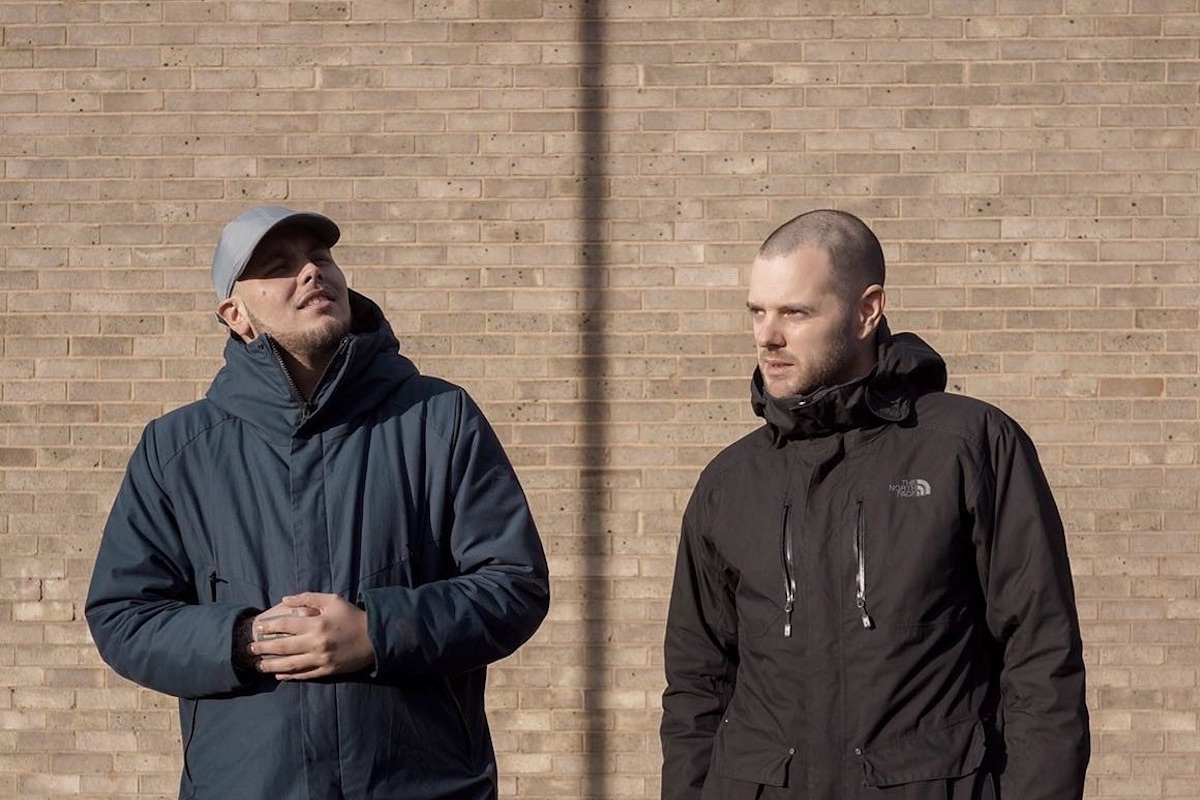"The Streets Call On Jaykae To Get Loose In The Hoose On ""Boys Will Be Boys"""