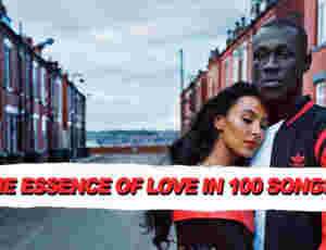 The Essence Of Love In 100 Songs