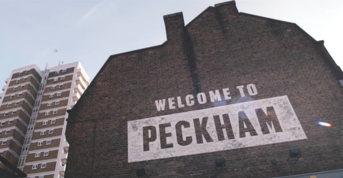 Filmmaker Shane Duncan Follows Up 'This Is Brixton' With Analysis Of Peckham's Regeneration