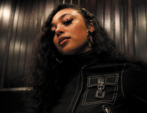 "Newcomer Tiana Blake Shows Off Her Refined R&B Sound On ""Monday"""