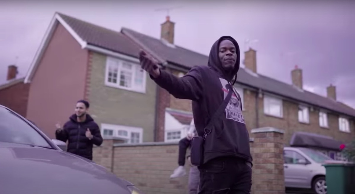 Newham Rapper TiZ East Returns With Party-Starting 'Heat Map' EP