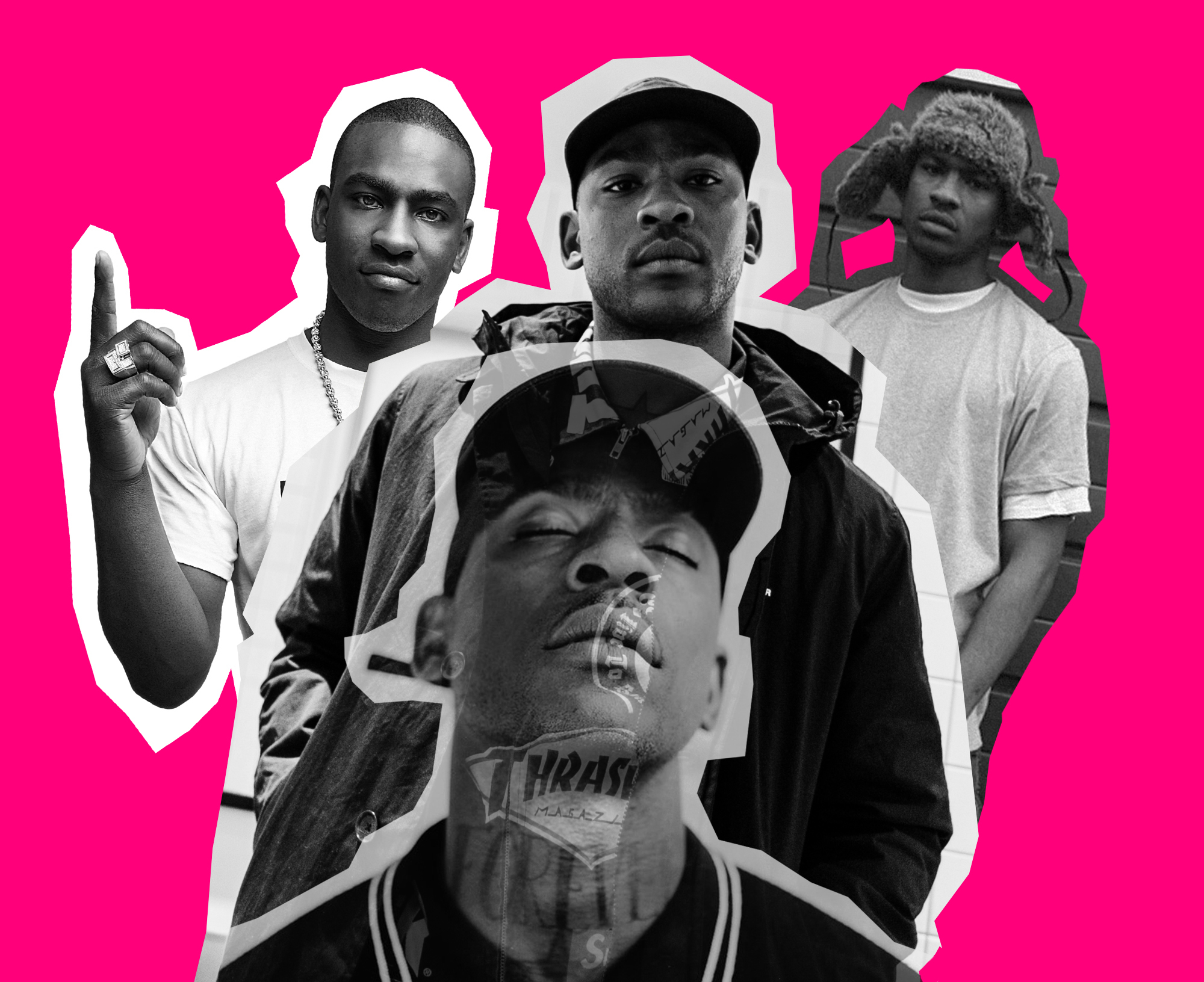 To Understand Skepta's 'Blacklisted' Is To Understand Skepta