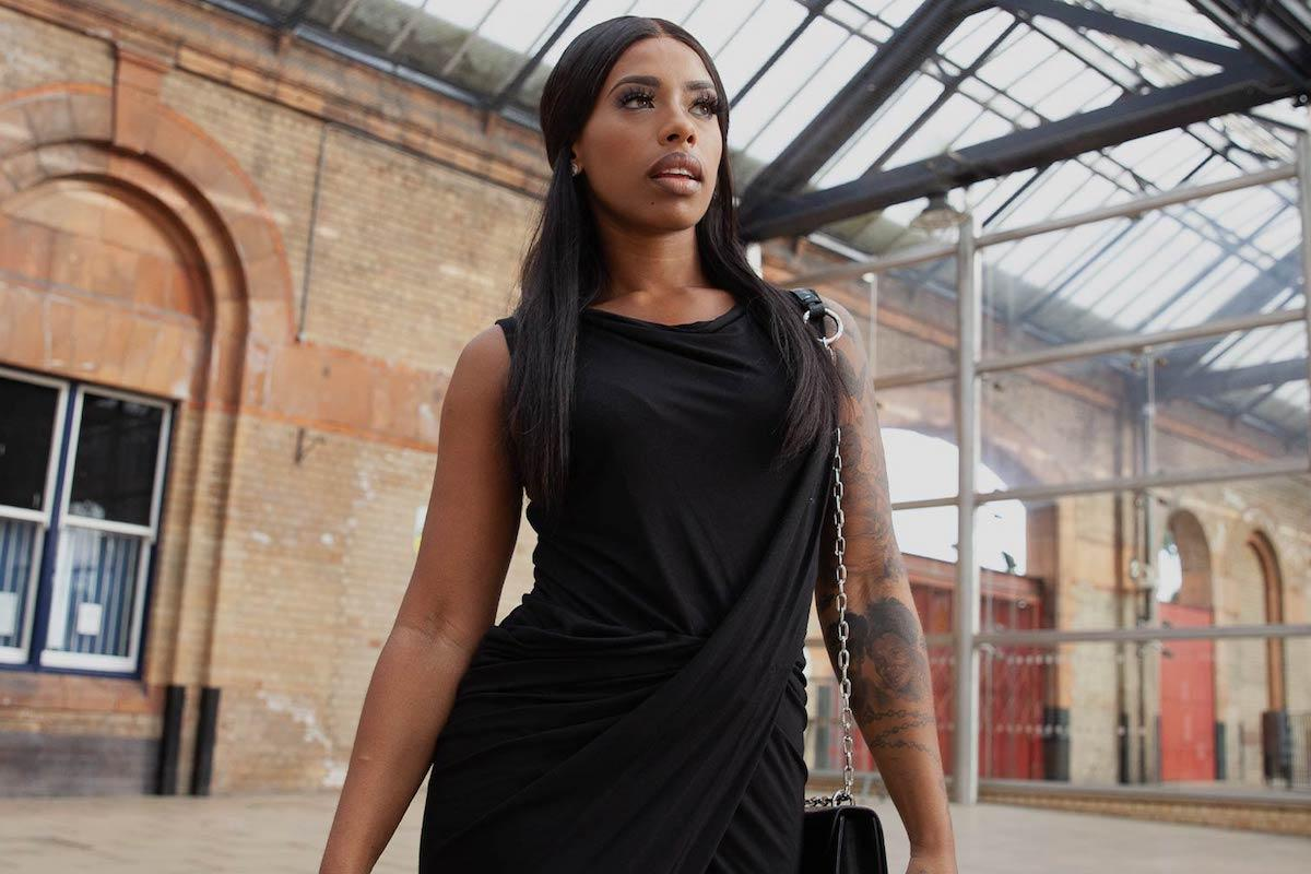 """Trillary Banks Returns With A Bellyful Of Fire On Grime-Drill Hybrid """"Last Man Standing"""""""