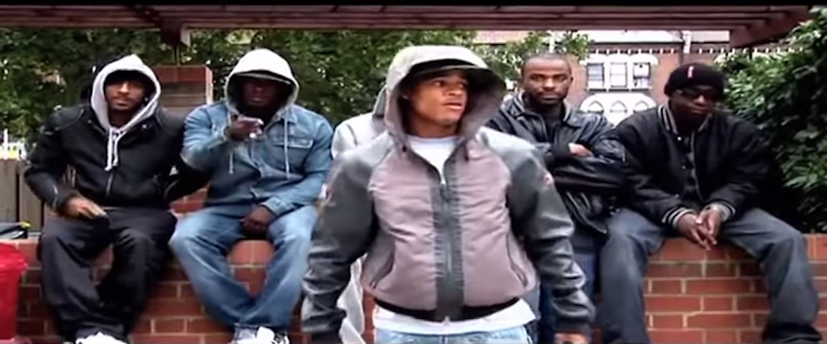 HERITAGE: Seminal South London Rap Crew P.D.C Paved The Way For Today's Rappers (2005)