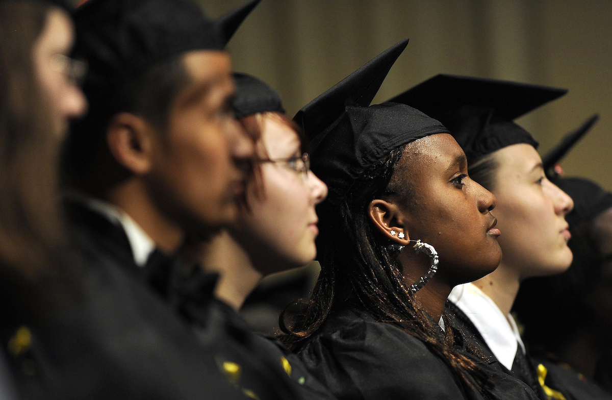 British Universities Are Disproportionately Investigating Black Applicants For Fraud