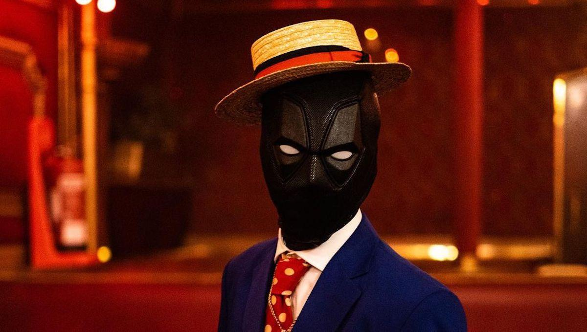 """V9 Summons The Chaotic Spirit Of 'The Mask' For """"Change"""""""