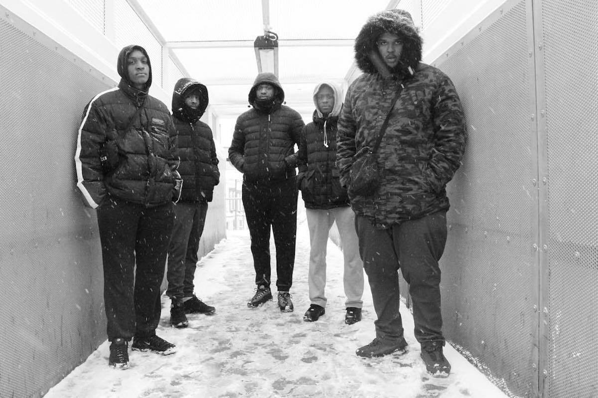 Vision Crew Paint A Picture Of The South London Experience On 'Seeing Is Believing'