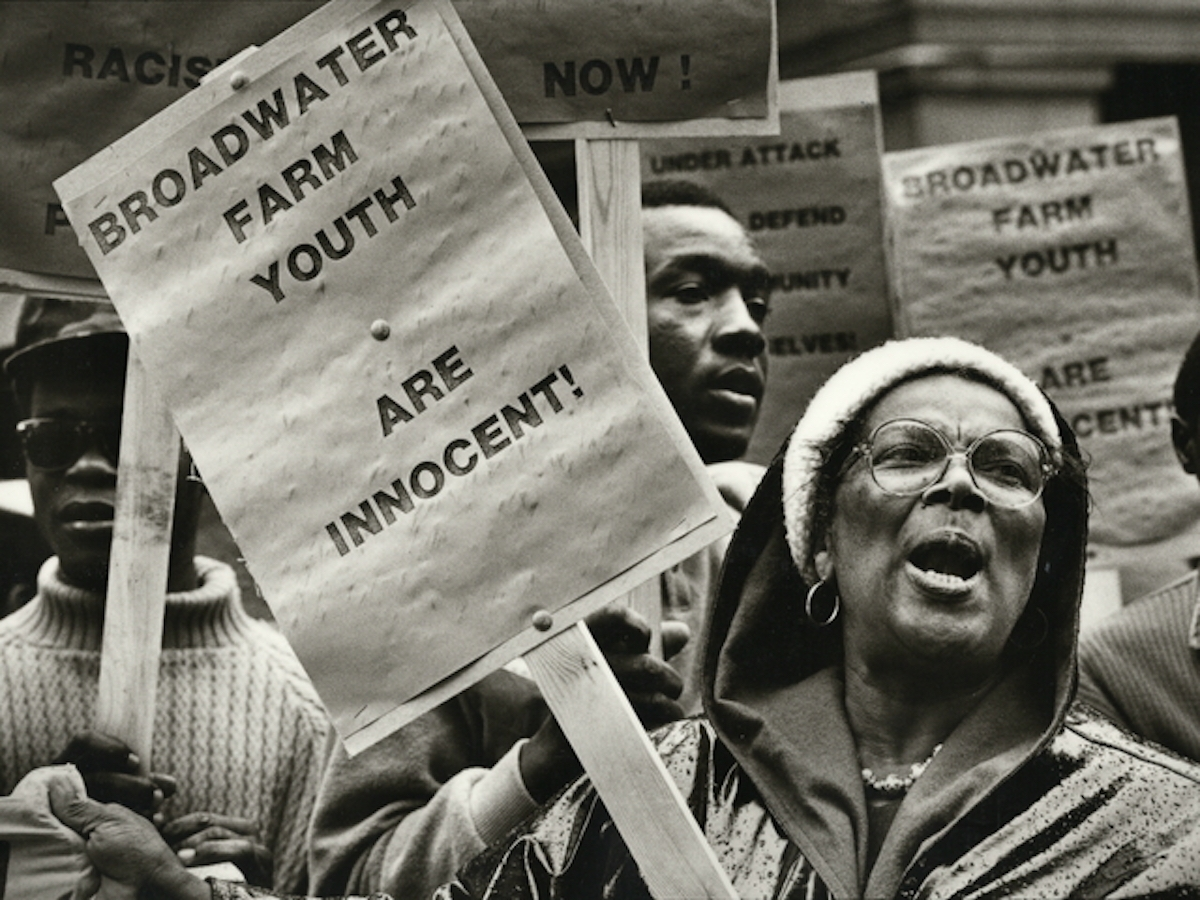 New 'War Inna Babylon' Exhibition To Commemorate Black British Experience Since 1940s