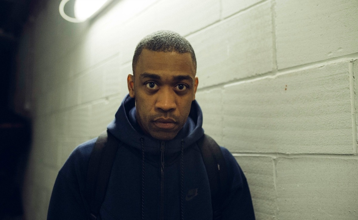Wiley Continues To Expand His Legacy With Biopic Announcement