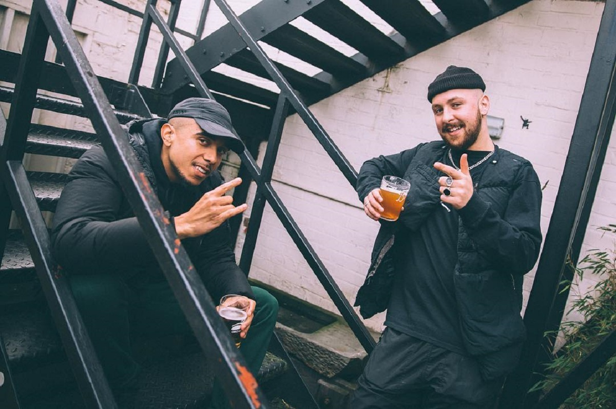 """Bru-C And Window Kid Bring """"Bits"""" Into 2019 With Help From Devilman, Kamakaze, Pubman And K Dot"""