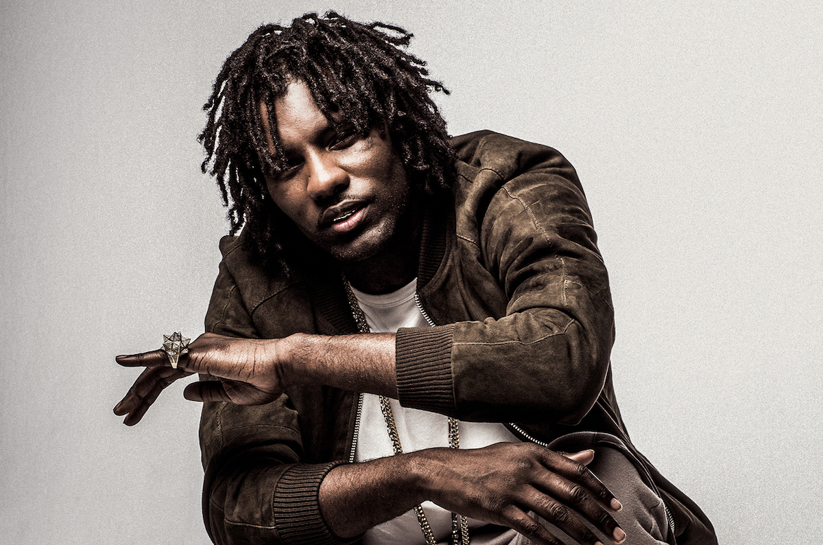 HERITAGE: Avelino And Wretch 32 Join Forces To Destroy Their United 'Fire In The Booth' Freestyle (2015)