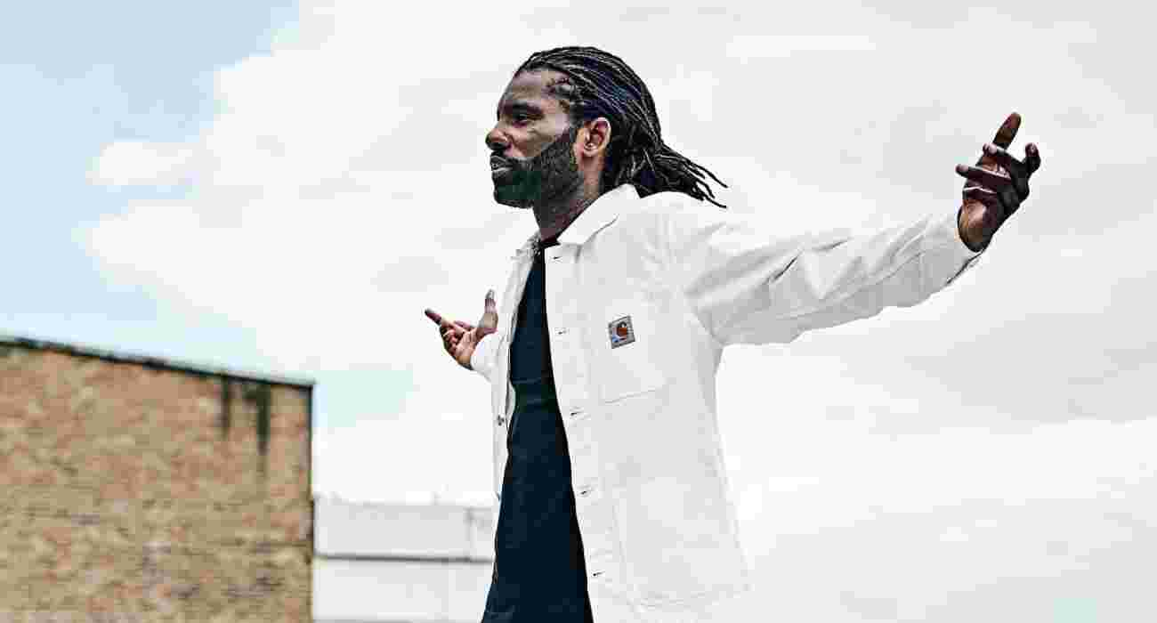 Wretch 32's 'Upon Reflection' Displays A Legend At His Artistic Peak