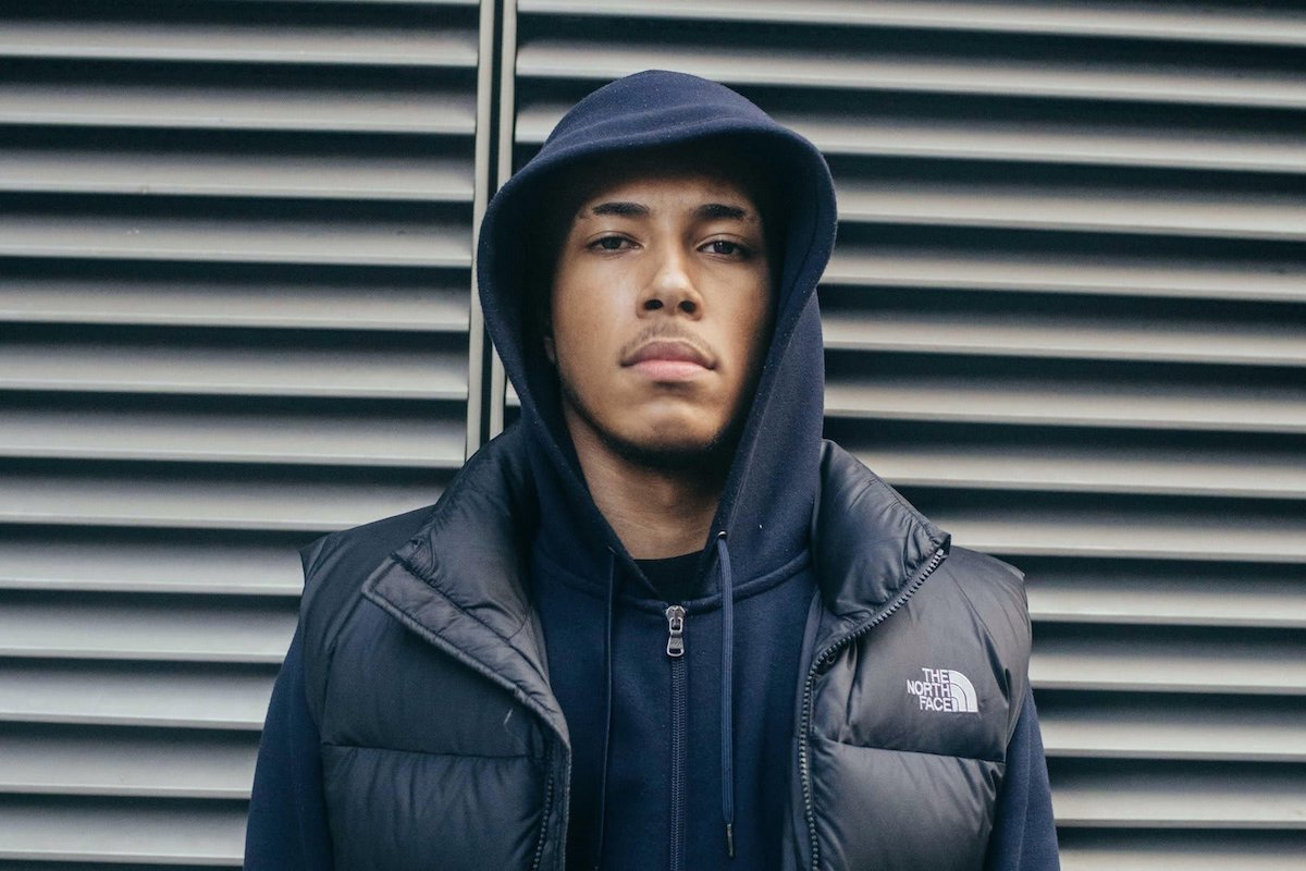 """Yizzy Helps Push Grime Forward With Video For EP Title Cut """"S.O.S"""""""