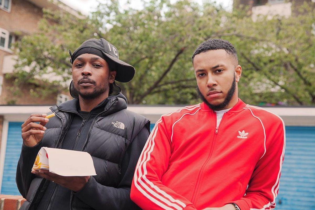 "Yizzy And Jme Give A Rush Of Nostalgia With ""Grime"" Visual"