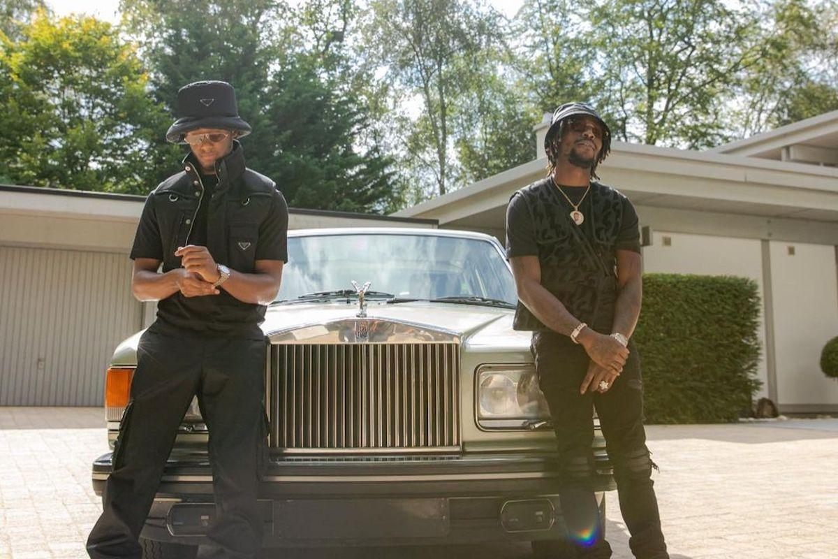 """Young T & Bugsey Pull Off A Major League Score In """"Big Bidness"""" Visual"""