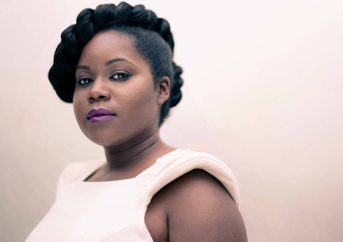 """East London Jazz Singer Zara McFarlane Shares """"Future Echoes"""" From Upcoming New Album"""
