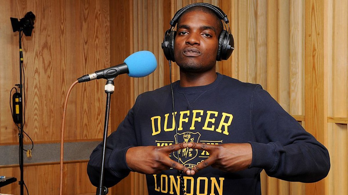HERITAGE: Young Dot AKA Dot Rotten AKA Zeph Ellis Shows Us What He's Made Of On 'Southern Hospitality 2'