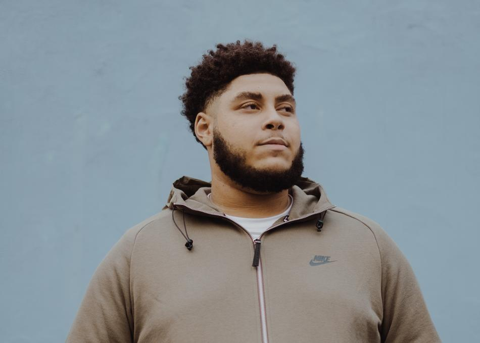 """Big Zuu Switches Things Up With Some Melody On """"B.I.G"""""""